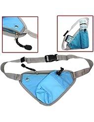 Inovera Sports Waist Bag Bottle Holding Bag/Pouch