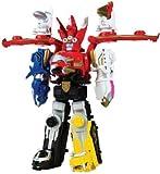 Power Rangers Megaforce Gosei Great Megazord