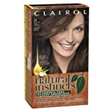 Clairol Natural Instincts 24 Clove Medium Cool Brown 1 Kit (Pack Of 3) (packaging May Vary)