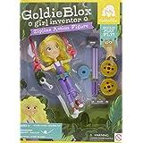 Goldie Blox: Contains Zipline