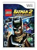 LEGOBatman2: DC Super Heroes – Nintendo Wii