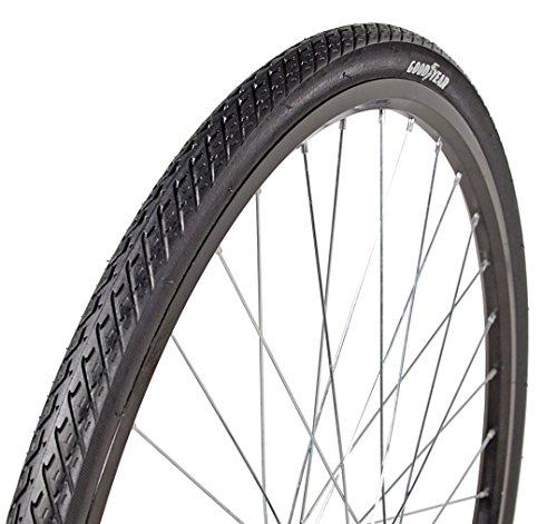 Goodyear Folding Bead Commuter Tire, 700c x 35