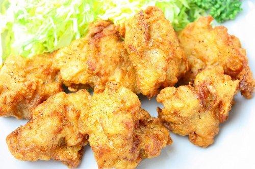 築地の王様 鶏もも唐揚げ 3kg やわらかジューシー揚げるだけ。たっぷり業務用のお買い得品 とりもも 鳥もも から揚げ 唐揚げ 冷凍食品 おかず お弁当 お惣菜 レシピ