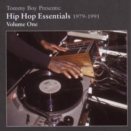 hip hop essentials vol 1