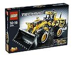 LEGO Technic Frontlader [Spielzeug]