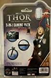 THOR THE MIGHTY AVENGER NINTENDO 3DS 3-IN-1 GAMING PACK