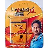 LivGuard GL-4D Battery For Nokia BL-4D Replacement