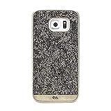 Case-Mate Brilliance Diamond Hard Back Case Cover For Samsung Galaxy S6 - Champagne (CM032325