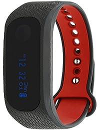 Fastrack Reflex Smartwatch Band Digital Black Dial Unisex Watch-SWD90059PP01