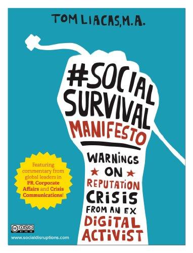 #Social Survival Manifesto
