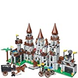 Tobar Build Your Own Castle Construction Set
