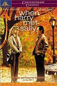 """Cover of """"When Harry Met Sally"""""""