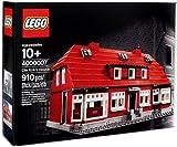 LEGO Exclusive Set #4000007 Ole Kirk's House