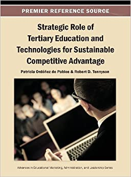 Strategic Role of Tertiary Education and Technologies for