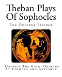 [PDF] Antigone Book (The Theban Plays) Free Download (80 pages)