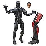 Marvel Legends Captain America Civil War Black Panther Action Figure