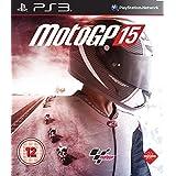 MotoGP 15 (PS3) (UK IMPORT)