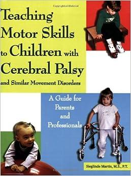 Cerebral Palsy Books