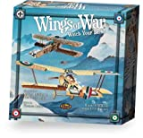 Wings of War: Watch Your Back