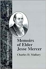 Jesse Mercer (1769
