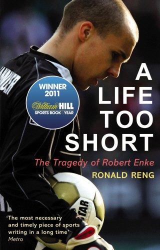 best football books