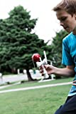Kendama Wood Toy Zen Tribute to Japan - Extra String- Red Rising Swirl Edition