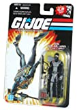 GI Joe Year 2008 Comic Series 4 Inch Tall Action Figure - SEAL (Sea, Air, Land) Codename: Lt. Torpedo with Scuba Mask, Flipper, Oxygen Pack, Pistol with Silencer, Knife, Harpoon Rifle and Display Stand