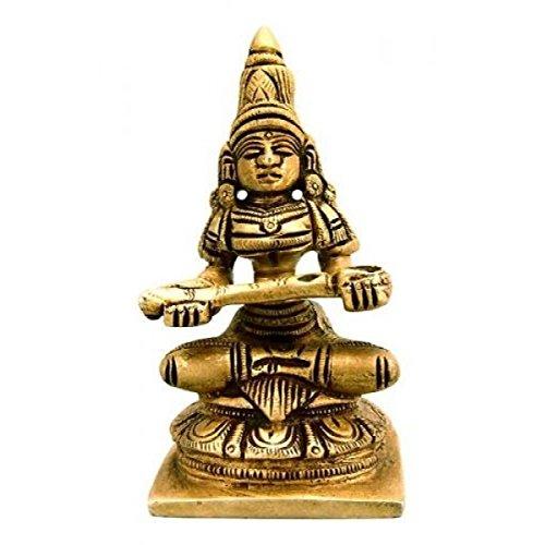Redbag Goddess Annapurna BS0239 ( 9.53 Cm, 4.45 Cm, 4.45 Cm )
