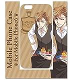 ! Gakuen Heaven 2 ~ DOUBLE SCRAMBLE ~ Mobile Phone Case iPhone6 ??corresponding E: Sonoda Eiji