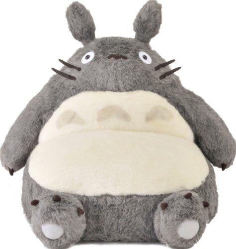 My Neighbor Totoro - Single Sofa by ensky