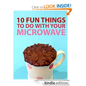 FREE 10 Fun Things To Do With.