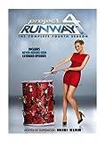 Project Runway: Complete Fourth Season [DVD] [Import] / Heidi Klum, Tim Gunn, Nina Garcia, Michael Kors, Jay McCarroll (出演); Eli Holzman (Writer); Tony Sacco (監督)