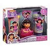 Dora The Explorer And Friends Soap & Scrub Bath Gift Set