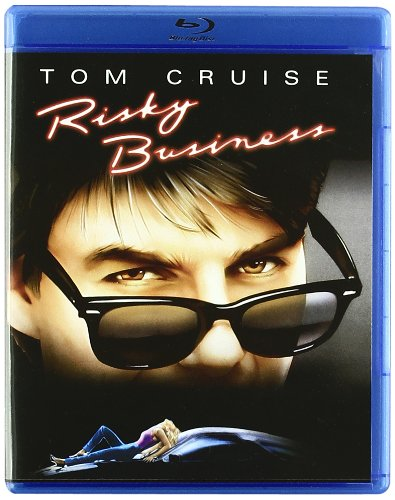 Shopping!: Risky Business [Blu-ray]