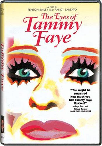 The Eyes of Tammy Faye Baker