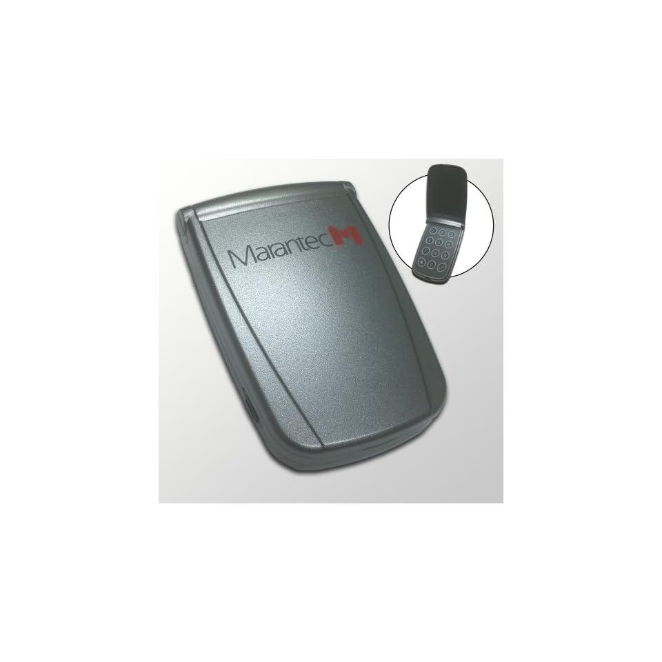 M3 631 Marantec Garage Door Opener Keyless Entry Keypad