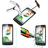 Acm Tempered Glass Screenguard For Xolo One Mobile Screen Guard Scratch Protector