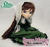 Pullip Suiseiki Rozen Maiden Fashion Doll