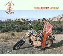 Sacred Hearts & Fallen Angels: The Gram Parsons Anthology