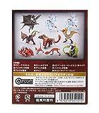 Capcom Monster Hunter Vol. 10 Mini Figure- Aprox 3