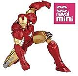 Revolmini Iron Man 2 Iron Man Mk VI 4