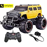 Zest 4 Toyz OFF ROADING Monster Racing H2 Hummer SCALE 1:16