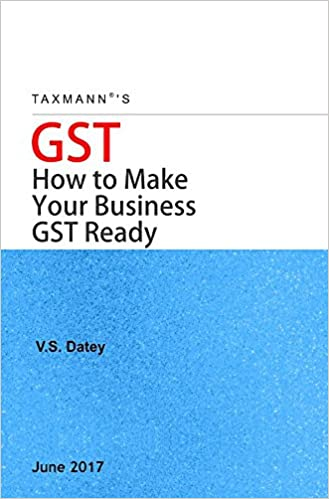 How to Make Your Business GST Ready