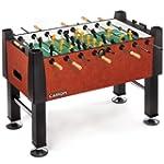 Carrom 530.00 Signature Foosball Tables