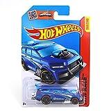 Depo Hot Wheels Nitro Tailgater Hw Race