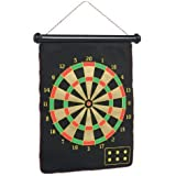 """16"""" Double Sided Magnetic Dart Game"""