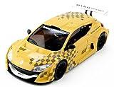 NINCO Renault Megane Trophy