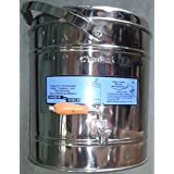 Neelam Tea Urn / Tea Pawali / Tea Jar 7500 Ml