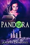 Pandora (Book 3) (The Omega Group)