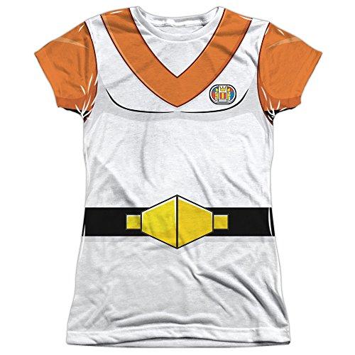 Voltron Hunk Costume Juniors / Women's T-Shirt